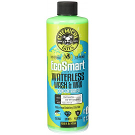 Ecosmart - Waterless Car Detailing System (Ultra Concentré)