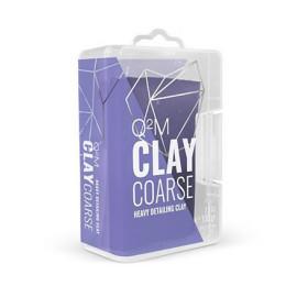 Q2M Clay Coarse