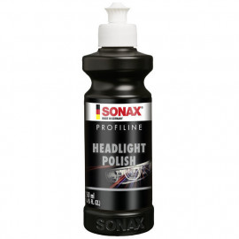 Profiline Headlight Polish