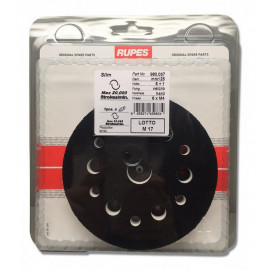 BigFoot LK 900E Mille 125mm Backing Plate
