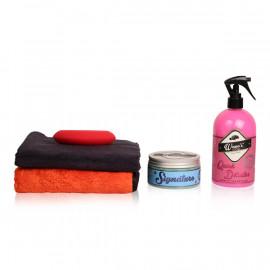 Kit Protection et Entretien Wowo's