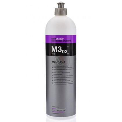 Micro Cut M3.02