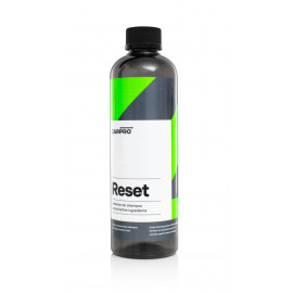 Reset Intensive Car Shampoo 500ml