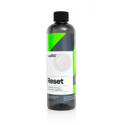 Reset Intensive Car Shampoo