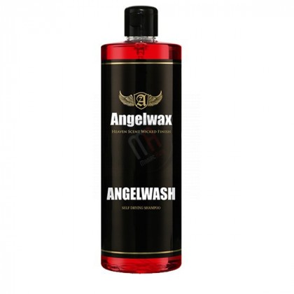 Angelwash Self Drying Shampoo