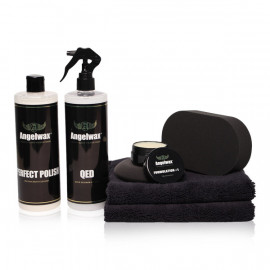 Pack protection naturelle Angelwax