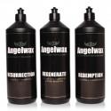 Pack polishs Angelwax 1L
