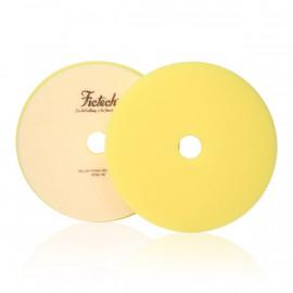 Fictech Yellow foam pad Medium  Taille Pads-155mm