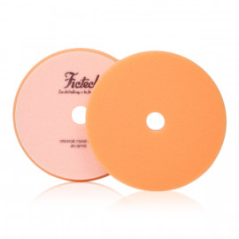 Fictech Orange foam pad Hard