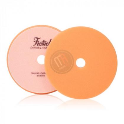 Fictech Orange foam pad Hard