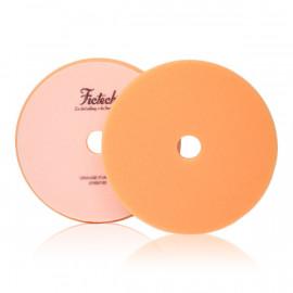 Fictech Orange foam pad Hard  Taille Pads-155mm