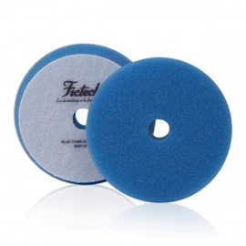 Fictech Blue foam pad Very Hard  Taille Pads-100mm