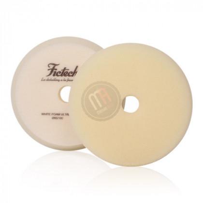 Fictech White foam pad Ultra Hard