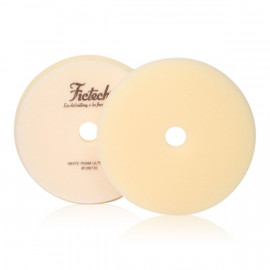 Fictech White foam pad Ultra Hard