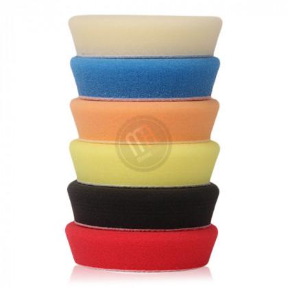 Pack pads Fictech 100mm