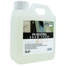 PH Neutral Snow Foam 1L