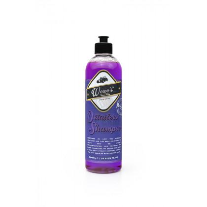 Detailers shampoo