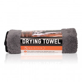 Drying Towel Grey ValetPRO