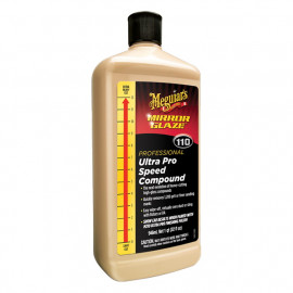 M110 Ultra pro speed compound