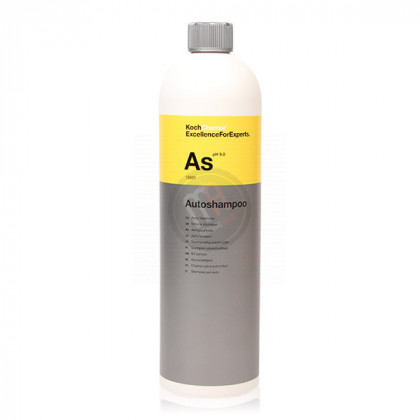 Autoshampoo
