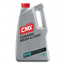 CMX Ceramic Wash&Coat