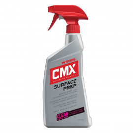 CMX Ceramic Surface Prep