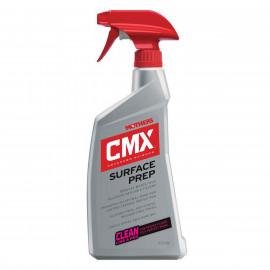 CMX Ceramic Surface Prep