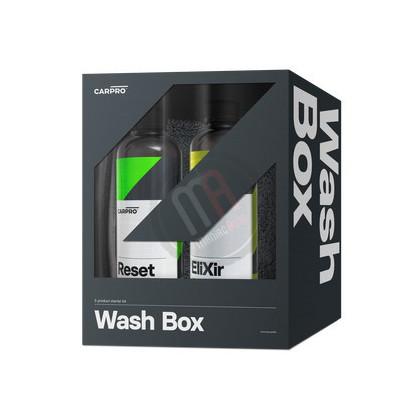 Wash Box