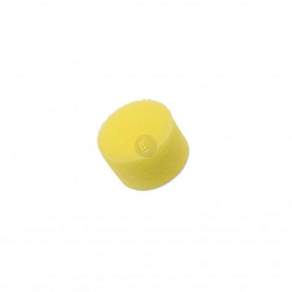 Yellow X-Slim Finishing Nano Pads