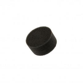 "Black X-Slim Ultra Finishing Nano Pads  Taille Pads-40mm -1.6"""