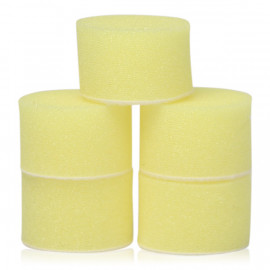 "Pack 5 Nano pads Flexipads Yellow 1.25"" (32mm)"