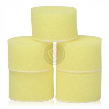 "Pack 5 Nano pads Flexipads Yellow 1.25"" (32mm)"