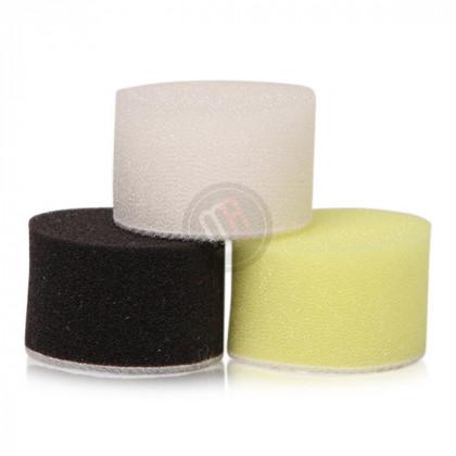 "Kit 3 Nano pads Flexipads 1.25"" (32mm)"