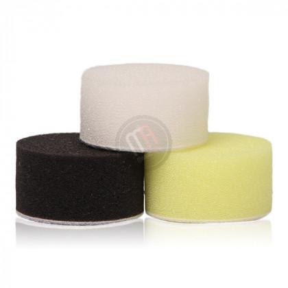 "Kit 3 Nano pads Flexipads 1.6"" (40mm)"