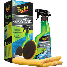 Hybrid Ceramic Quik Clay Kit