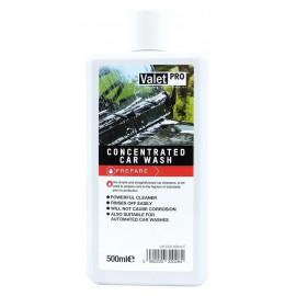 Concentrated Car Shampoo 500mL
