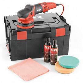 P-Set kit complet XCE 10-8 125