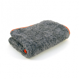 Chinchilla Microfiber Buffing Cloth