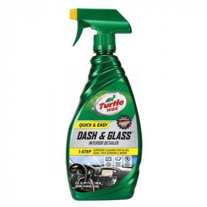Dash&Glass 500ml