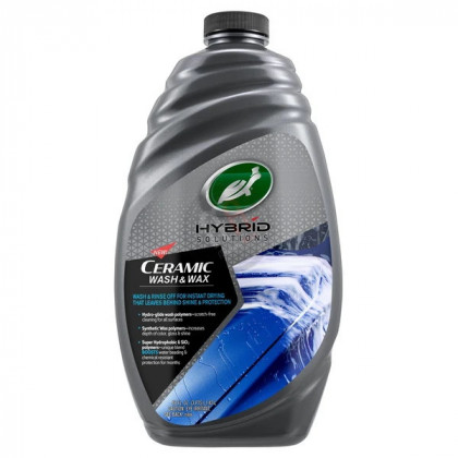 Hybrid Solutions Ceramic Wash & Wax