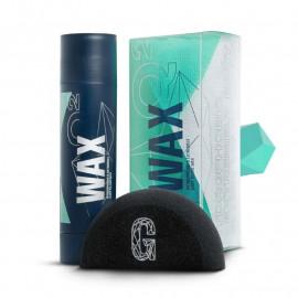 Q2 Wax