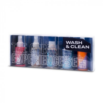 Q2M Wash&Clean Set