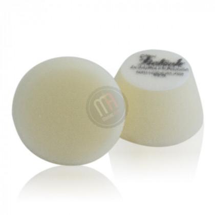 Fictech White foam Nano pad Ultra Hard