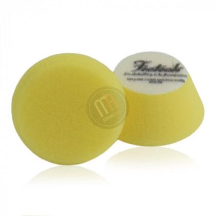 Fictech Yellow foam Nano pad Medium