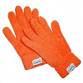 Microfiber Gloves (paire)