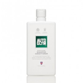 Bodywork Shampoo