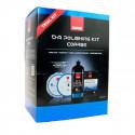 D-A Polshing Kit Coarse