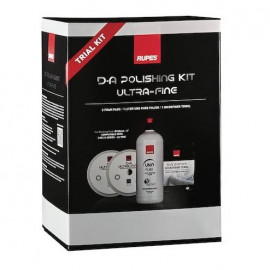 D-A Polshing Kit Ultra Fine