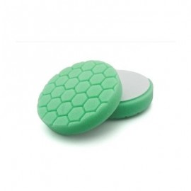 Hex-Logic Green  Taille Pads-100mm - 4 Inch