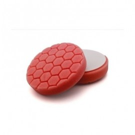 Hex-Logic Red   Taille Pads-125mm - 5,5 Inch